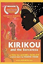 Image of Kirikou and the Sorceress