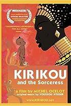 Image of Kirikou and the Sorceress