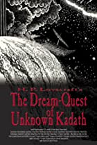 Image of The Dream-Quest of Unknown Kadath
