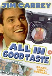 All in Good Taste Poster
