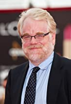 Philip Seymour Hoffman's primary photo