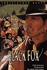 Black Fox (1995) Poster - Movie Forum, Cast, Reviews