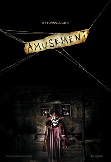 Poster Amusement