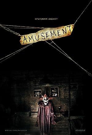 Amusement poster