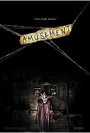 Nonton Film Amusement (2008)