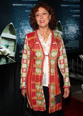 Susan Sarandon at an event for Jack Goes Boating (2010)