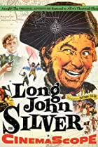 Image of Long John Silver