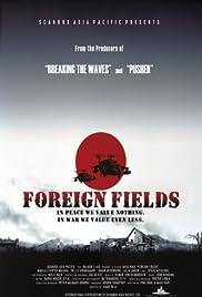 På fremmed mark(2000) Poster - Movie Forum, Cast, Reviews