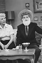 Image of I Love Lucy: The Mustache