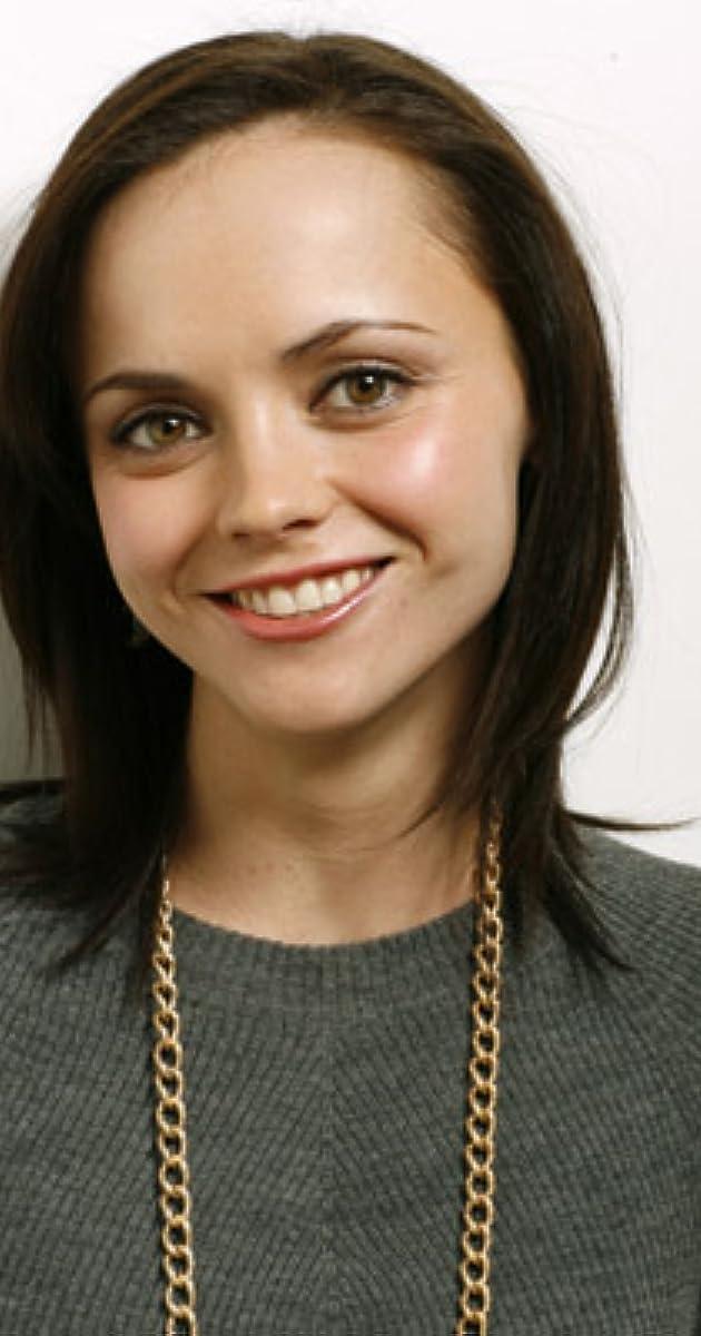 Pictures & Photos of Christina Ricci - IMDb Christina Ricci Imdb