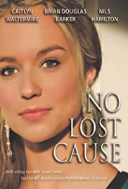No Lost Cause Poster