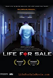 Life for Sale Poster