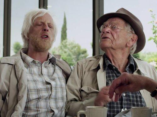 Eagleheart: Once in a Wattle | Season 1 | Episode 10