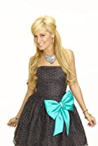 Image of Sharpay Evans
