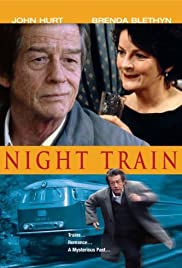 Night Train Poster