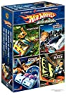 """""""Hot Wheels Highway 35 World Race: Ignition"""""""