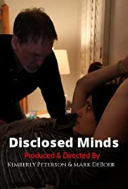 Disclosed Minds Poster