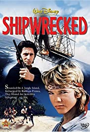 Shipwrecked Poster