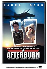 Afterburn (1992) Poster - Movie Forum, Cast, Reviews