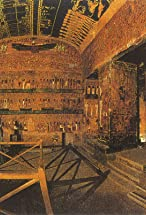 Primary image for Operation Sethos: High Tech in the Tomb of the Pharaoh