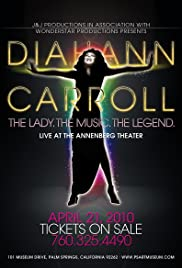 Diahann Carroll: The Lady. The Music. The Legend Poster