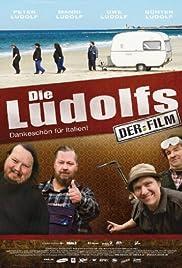 Die Ludolfs - Dankeschön für Italien!(2009) Poster - Movie Forum, Cast, Reviews