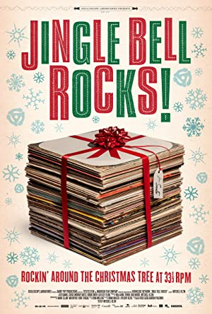 Jingle Bell Rocks! (2013)