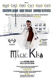 Magic Kisa Poster