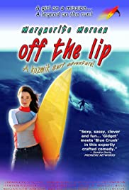 Off the Lip Poster