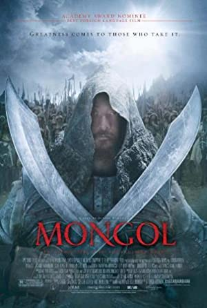 Mongol: The Rise of Genghis Khan - 2007
