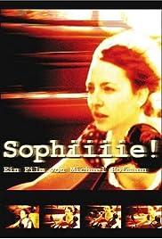Sophiiiie! Poster