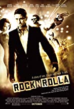 Primary image for RocknRolla