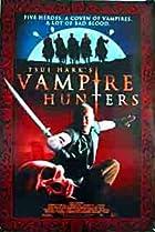 Image of The Era of Vampires