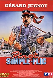 Pinot simple flic Poster