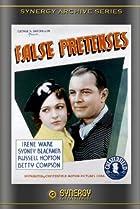 Image of False Pretenses