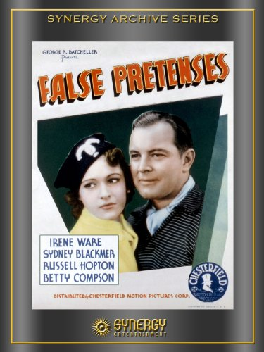 image False Pretenses Watch Full Movie Free Online