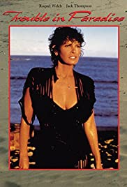 Trouble in Paradise (1989) Poster - Movie Forum, Cast, Reviews