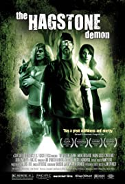 The Hagstone Demon (2011) Poster - Movie Forum, Cast, Reviews