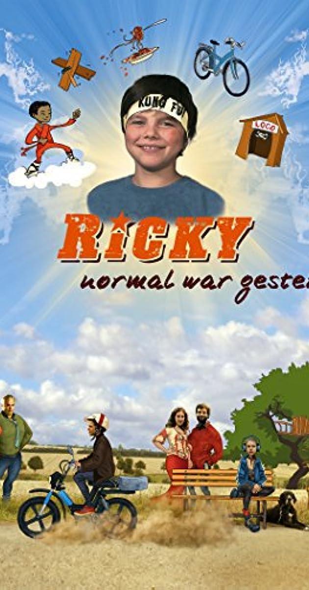 Ricky Tres Sao Demais