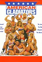 Primary image for Gladiators 2000