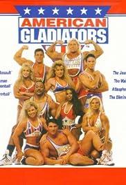 Gladiators 2000 Poster