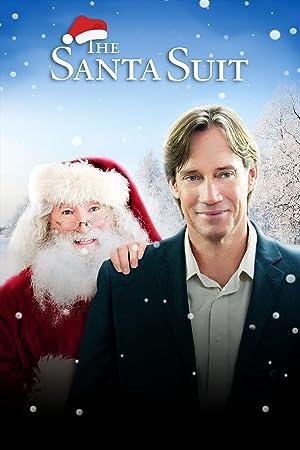 Le costume du Père Noël (2010)
