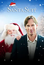 The Santa Suit (2010) Poster - Movie Forum, Cast, Reviews