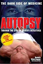 Image of Autopsy: Through the Eyes of Death's Detectives