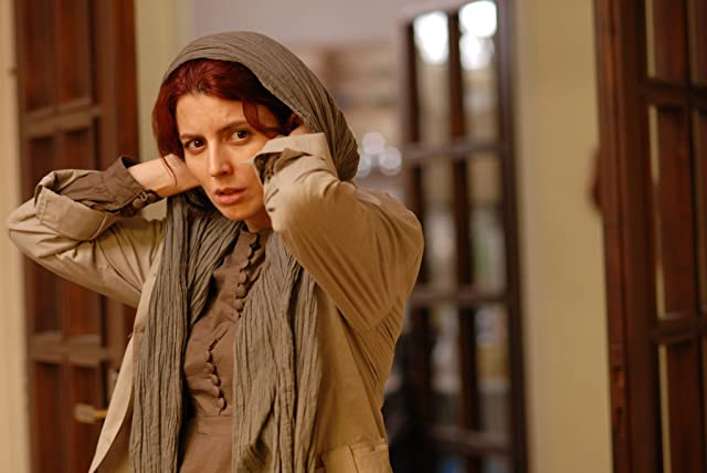 Leila Hatami in A Separation (2011)