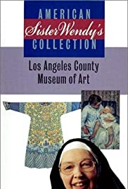 Sister Wendy's American Collection Poster