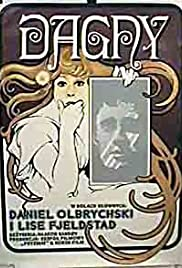 Dagny Poster