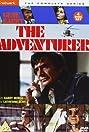 The Adventurer (1972) Poster