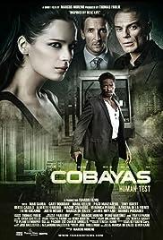 Cobayas: Human Test Poster