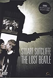 Stuart Sutcliffe: The Lost Beatle Poster
